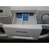 Samsung WF80F5E3U4W Eco Bubble (*19*) - Compartiments à produits lessiviels