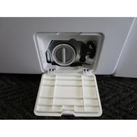 Samsung WF90F5E3U4W  - Bouchon du filtre de vidange