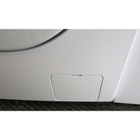 Samsung WF90F5E3U4W  - Trappe du filtre de vidange