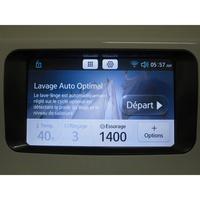 Samsung WW10H9400EW Crystal Blue WW9000 - Afficheur