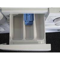 Samsung WW70J3283KW 1  - Compartiments à produits lessiviels