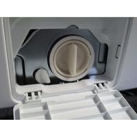 Samsung WW70J3283KW 1  - Bouchon du filtre de vidange