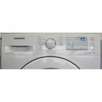 Samsung WW70J3467KW - Panneau de commandes