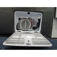 Samsung WW70J5556FX - Bouchon du filtre de vidange