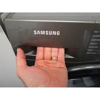 Samsung WW70J5556FX - Ouverture du tiroir à détergents