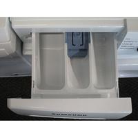 Samsung WW80J3267KW - Compartiments à produits lessiviels