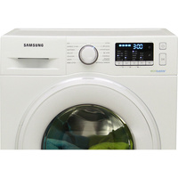Samsung WW80J5555DW - Vue principale