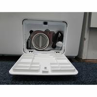 Samsung WW8EK6415SW Add wash - Bouchon du filtre de vidange