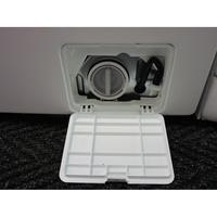 Samsung WW90J6410CW  - Bouchon du filtre de vidange