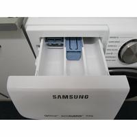 Samsung WW90M645OPW - Compartiments à produits lessiviels