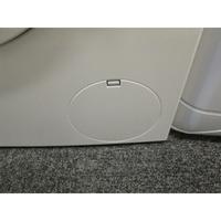 Siemens WM12K260FF iQ300 (*14*) - Trappe du filtre de vidange