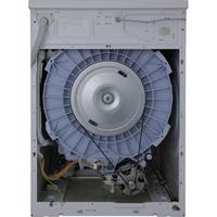 Siemens WM12K260FF iQ300 (*14*) - Vue de dos