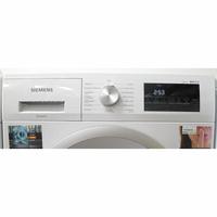Siemens WM12N260FF iQ300 - Panneau de commandes