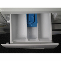 Siemens WM12N260FF iQ300 - Compartiments à produits lessiviels