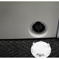 Siemens WM14B211FF - Bouchon du filtre de vidange
