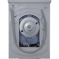 Siemens WM14Q472FF iQ500 (*12*) - Vue de dos