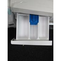 Siemens WM14Q472FF iQ500 (*12*) - Compartiments à produits lessiviels
