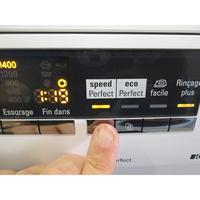 Siemens WM14S485FF iQ500 - Touches d'option