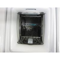 Siemens WP12R155FF iQ100 (*24*) - Tambour ouvert
