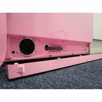 Smeg LBB14PK-2 - Bouchon du filtre de vidange