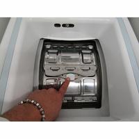 Thomson (Darty) TTL 6513 - Bouton d'ouverture des portillons