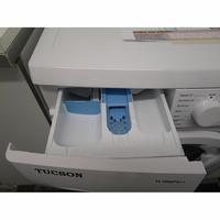 Tucson TL1006FA++ - Compartiments à produits lessiviels