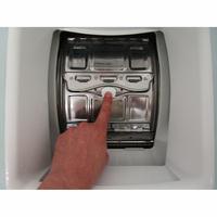 Vedette VT602B - Bouton d'ouverture des portillons