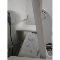 Vedette VT602B - Angle d'ouverture de la porte