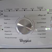 test whirlpool awe7220gg zen lave linge ufc que choisir. Black Bedroom Furniture Sets. Home Design Ideas