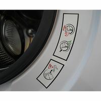 Whirlpool FSCR12420 - Autocollant des préconisations d'utilisation