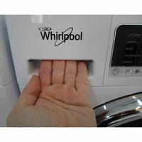 Whirlpool FSCR12420 - Ouverture du tiroir à détergents