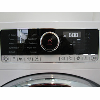 Whirlpool FSCR12420 - Afficheur et touches d'options