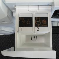 Whirlpool FSCR12443 6ème Sense Live(*37*) - Compartiments à produits lessiviels
