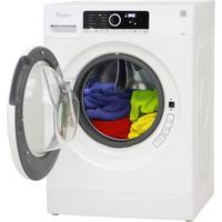 Whirlpool FSCR80413 - Vue porte ouverte