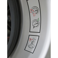 Whirlpool FSCR80413 - Autocollant des préconisations d'utilisation