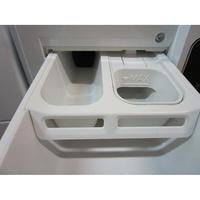 Whirlpool FSCR80421  - Repère maximal sur compartiment à adoucissant