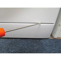 Whirlpool FWFP91483 W FR FreshCare - Outil nécessaire pour accéder au filtre de vidange
