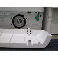 Whirlpool FWG91484WS FR - Bouchon du filtre de vidange