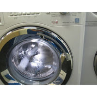 Whirlpool SPA1000 6ème Sens InfiniteCare - Ouverture du hublot