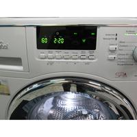 Whirlpool SPA1000 6ème Sens InfiniteCare - Afficheur et touches d'options