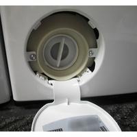 Whirlpool TDLR60230 - Bouchon du filtre de vidange