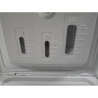 Whirlpool TDLR60230 - Sérigraphie des compartiments