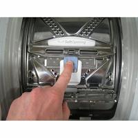 Whirlpool TDLR60230 - Bouton d'ouverture des portillons