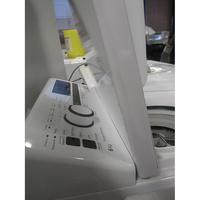 Whirlpool TDLR60230 - Angle d'ouverture de la porte