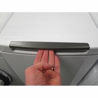 Whirlpool TDLR60230 - Ouverture de la porte principale