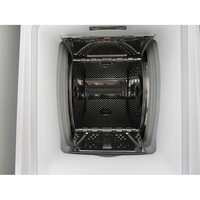 Whirlpool TDLR65210(*10*) - Tambour ouvert