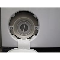 Whirlpool TDLR65210(*10*) - Bouchon du filtre de vidange