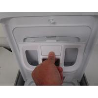 Whirlpool TDLR65210(*10*) - Retrait du bac à produit