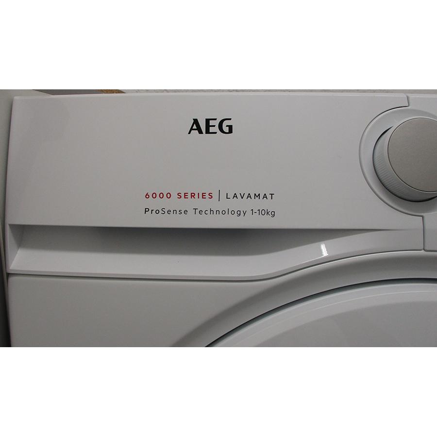 AEG L6FBR141G - Tiroir à détergents