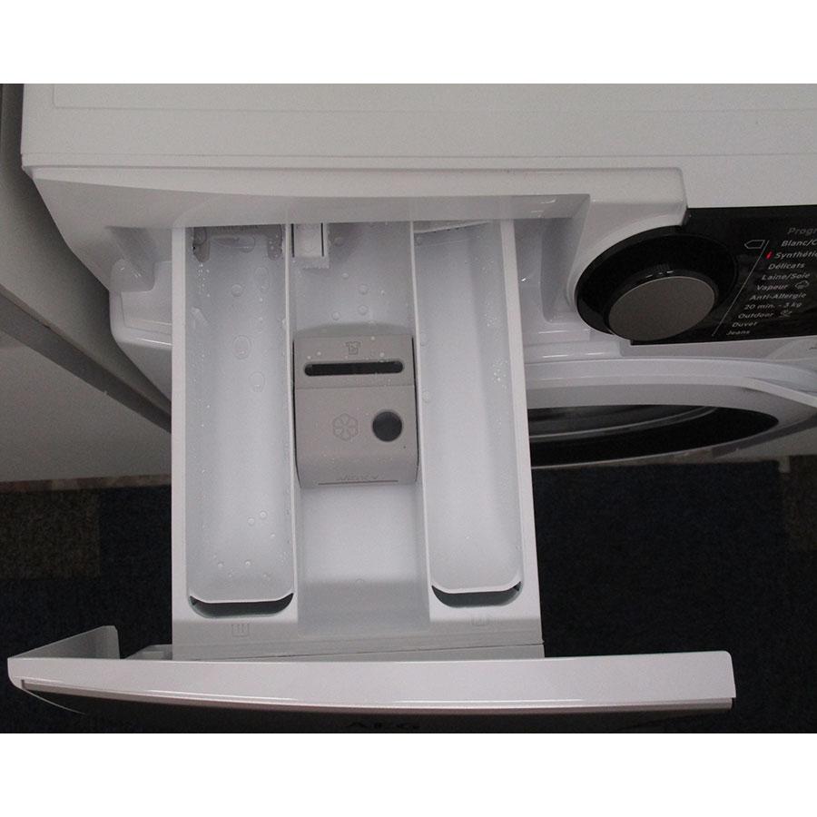 AEG L7FED944E(*10*) - Compartiments à produits lessiviels